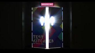 Test Kitchen Taco Bell