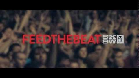 Feed The Beat SXSW Rockumentary Trailer