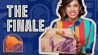 And The Winner Is… The Taco Bell Show Finale