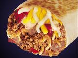 Grilled Stuft Burrito