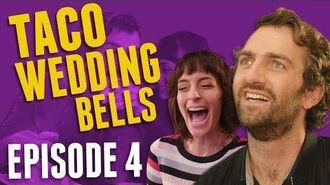 Taco Wedding Bells - Episode 4 Taco Tales Season 2 Taco Bell