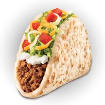 Taco Bell puts a tasty twist to your favorite taco - photo