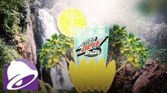 The Story Behind Baja Blast What The Bell Happened? Taco Bell