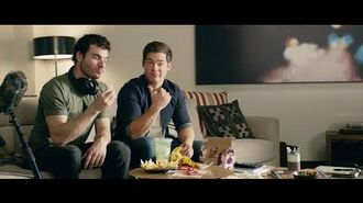 The Go-Getters – Taco Bell Delivery (Commercial) Taco Bell