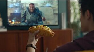 For the Love of Todd – $5 Double Chalupa Box and Xbox (Commercial) Taco Bell