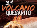 Volcano Quesarito