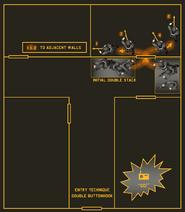 EntryTech, DoubleButtonHookB