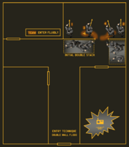 EntryTech, WallFloodB