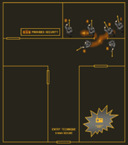 EntryTech, 6-ManSecure