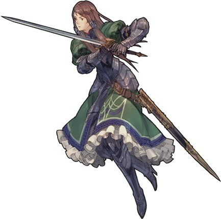 Knight | Tactics Ogre Wiki | FANDOM powered by Wikia