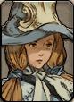 Fusileer Female Portrait