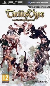 Tactics Ogre Wiki | FANDOM powered by Wikia