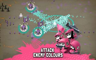 Tactile-Wars