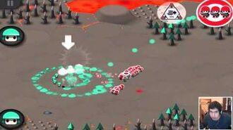 Tactile Wars - Target mercenary