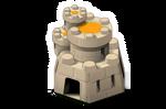 Big bunker