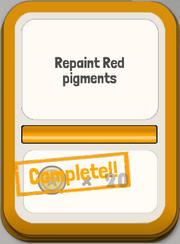 RepaintRedPigments