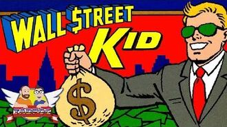 Wall Street Kid - Twitch Livestream