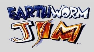 Earthworm Jim TADPOG Podcast 054