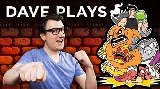 Abobo's Big Adventure - Twitch Livestream