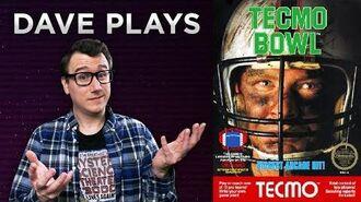 Tecmo Bowl - Twitch Livestream
