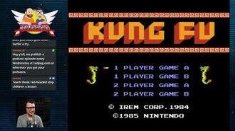 Kung Fu - Twitch Livestream