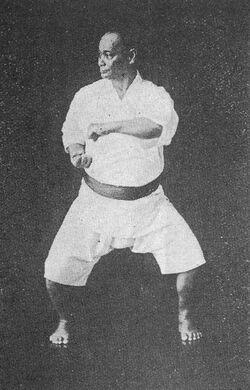 Motobu Choki2