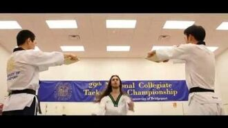 Martial Arts Studies - University of Bridgeport
