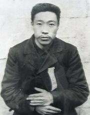 An Jung-geun