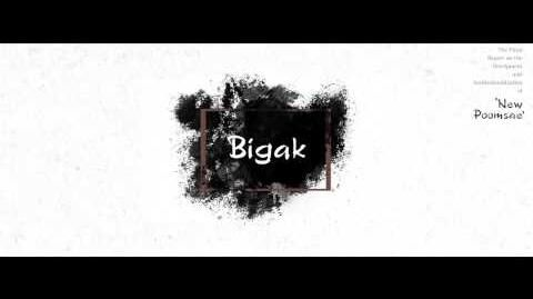 5th Taekwondo New Poomsae (비각) Bigak for Age 18 30 English version