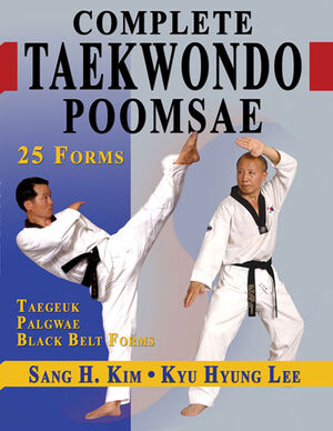 CompleteTaekwondoPoomsae