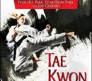 Tae Kwon Do (book)