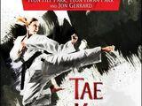 Tae Kwon Do (book)