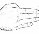 Vertical Fingertip Thrust