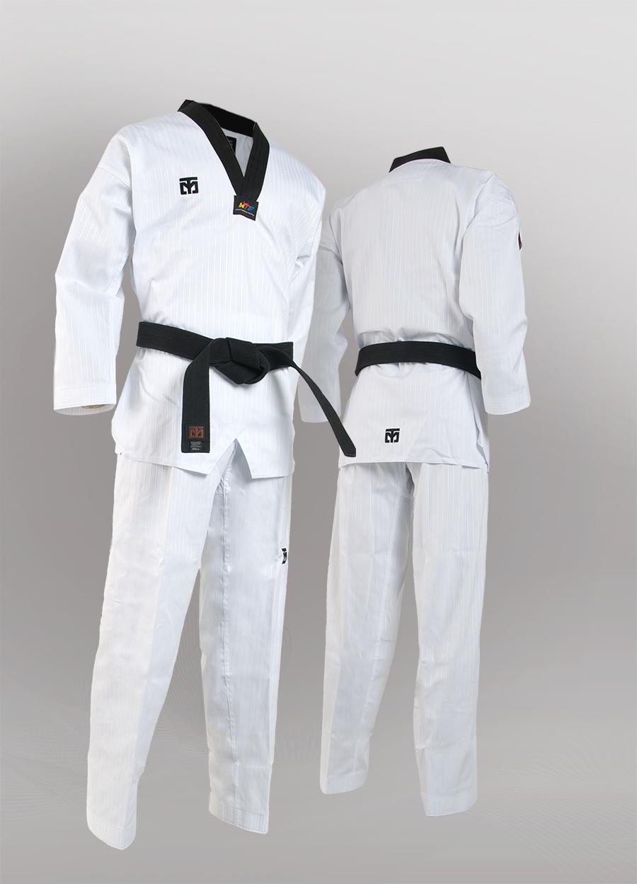 Fashion style How to taekwondo wear white belt for woman