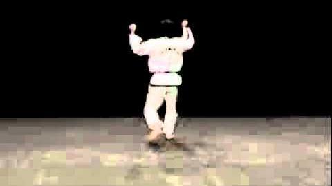 7 - TOI-GYE Tul - Taekwon-Do I.T.F