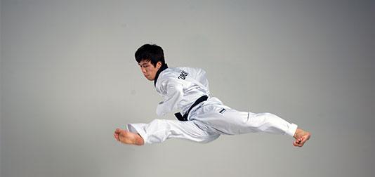 Scissors Kick | Taekwondo Wiki | FANDOM powered by Wikia