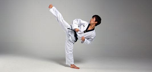 Side Kick | Taekwondo Wiki | FANDOM powered by Wikia