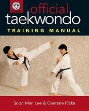 OfficialTaekwondoTrainingManual