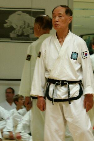 Kwon Jae-hwa.2010-09-18