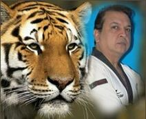 Gm. Jimmy R. Jagtiani, the Tiger
