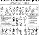 Taegeuk Pal Jang