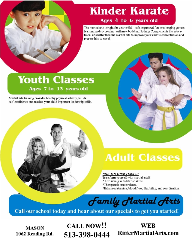 tips for owners of taekwondo schools