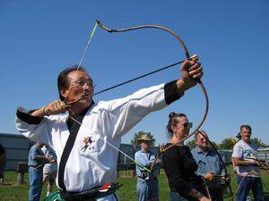 Master Heon Kim Gungdo