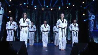 K-Tigers @ YouTube FanFest Korea 2014-0