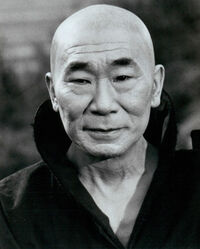 Phillip ahn as kan