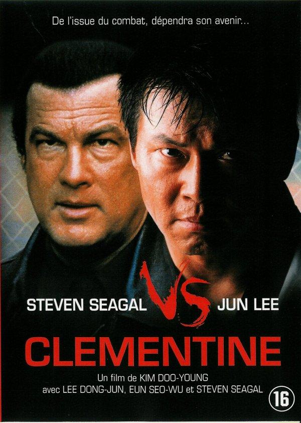 film clementine steven seagal