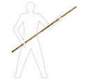 Taekwondo Weapons Training