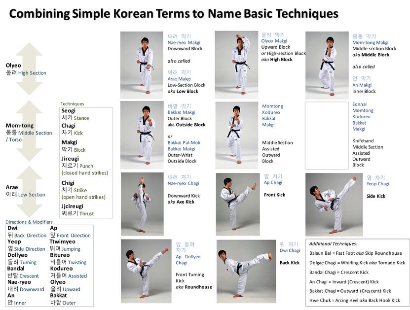 Basic Terms 2