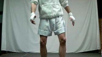 Taekwondo Exercises | Taekwondo Wiki | FANDOM powered by Wikia