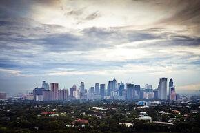 Makati Manila Pilipinas